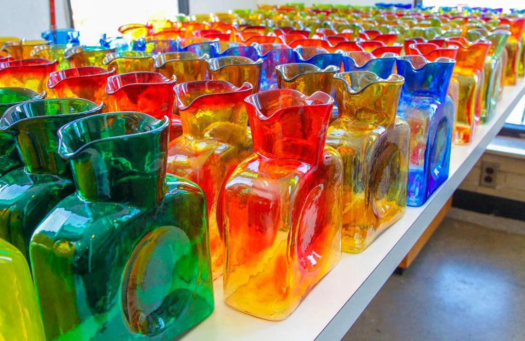 Water Bottles (2)