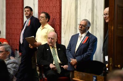 Education Bill Public Hearing