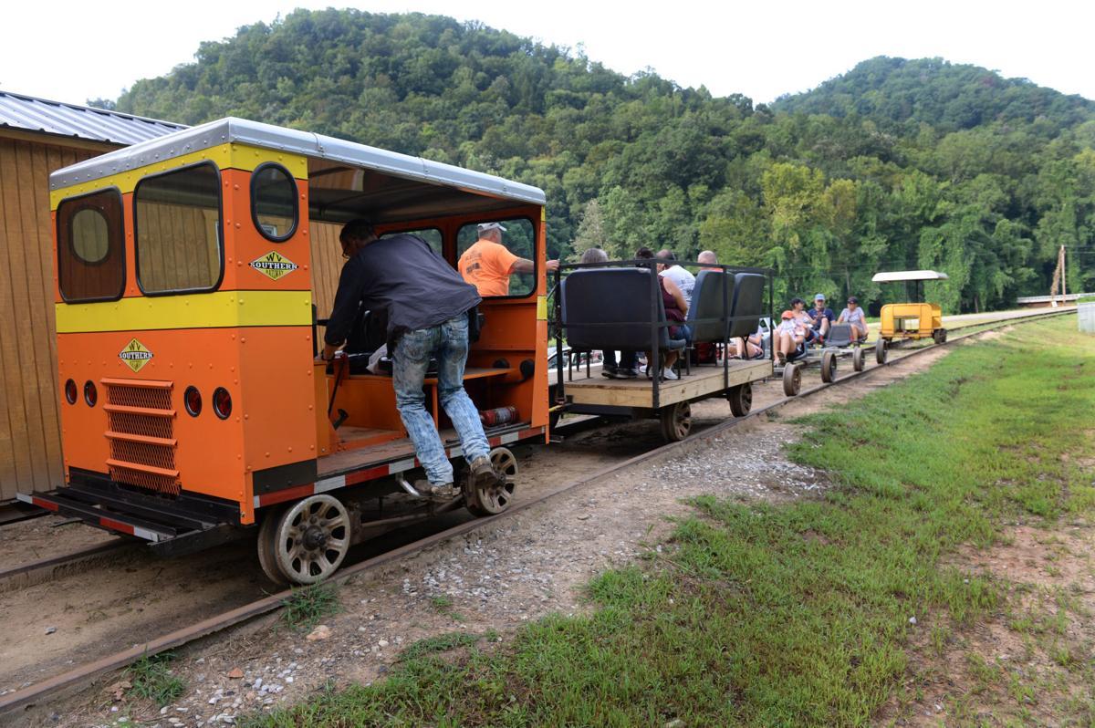 Clay Co. Rail Bikes