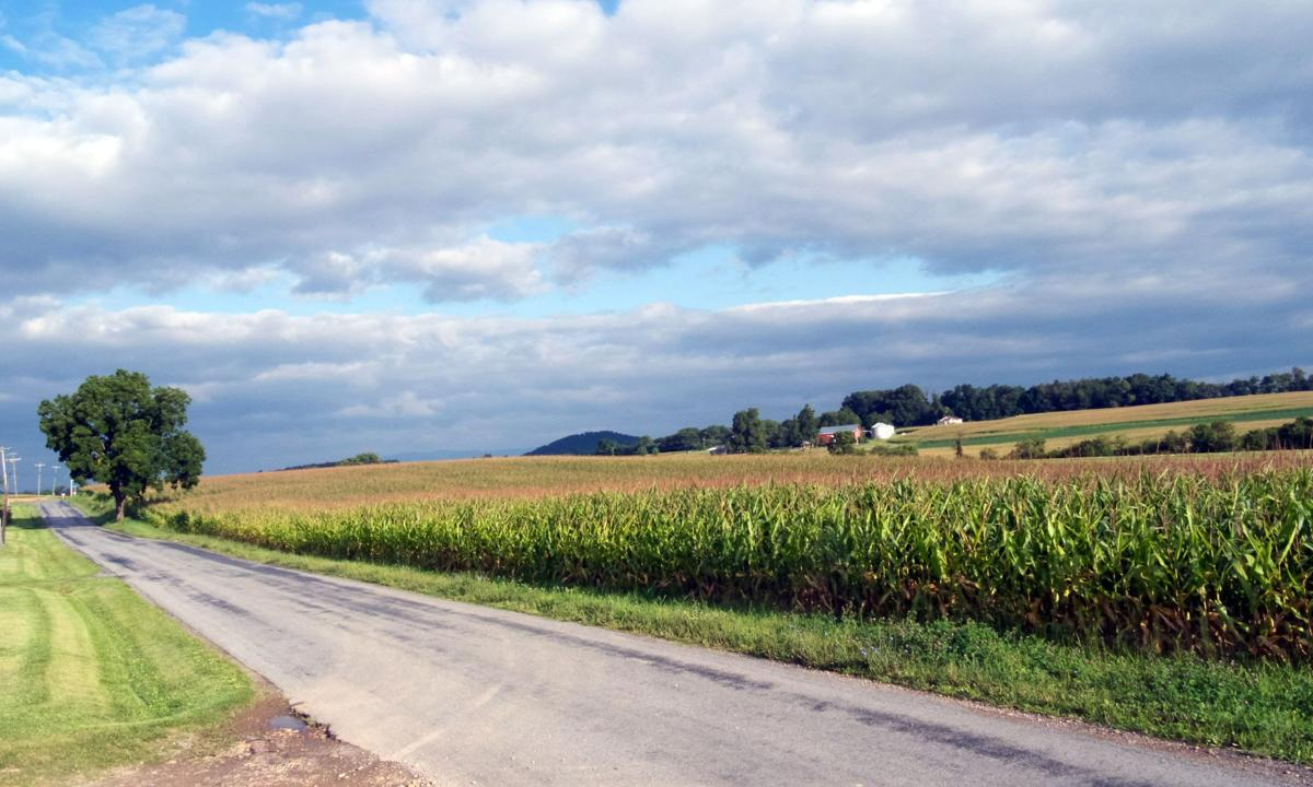 Bill would allow gas surveyors on private land without