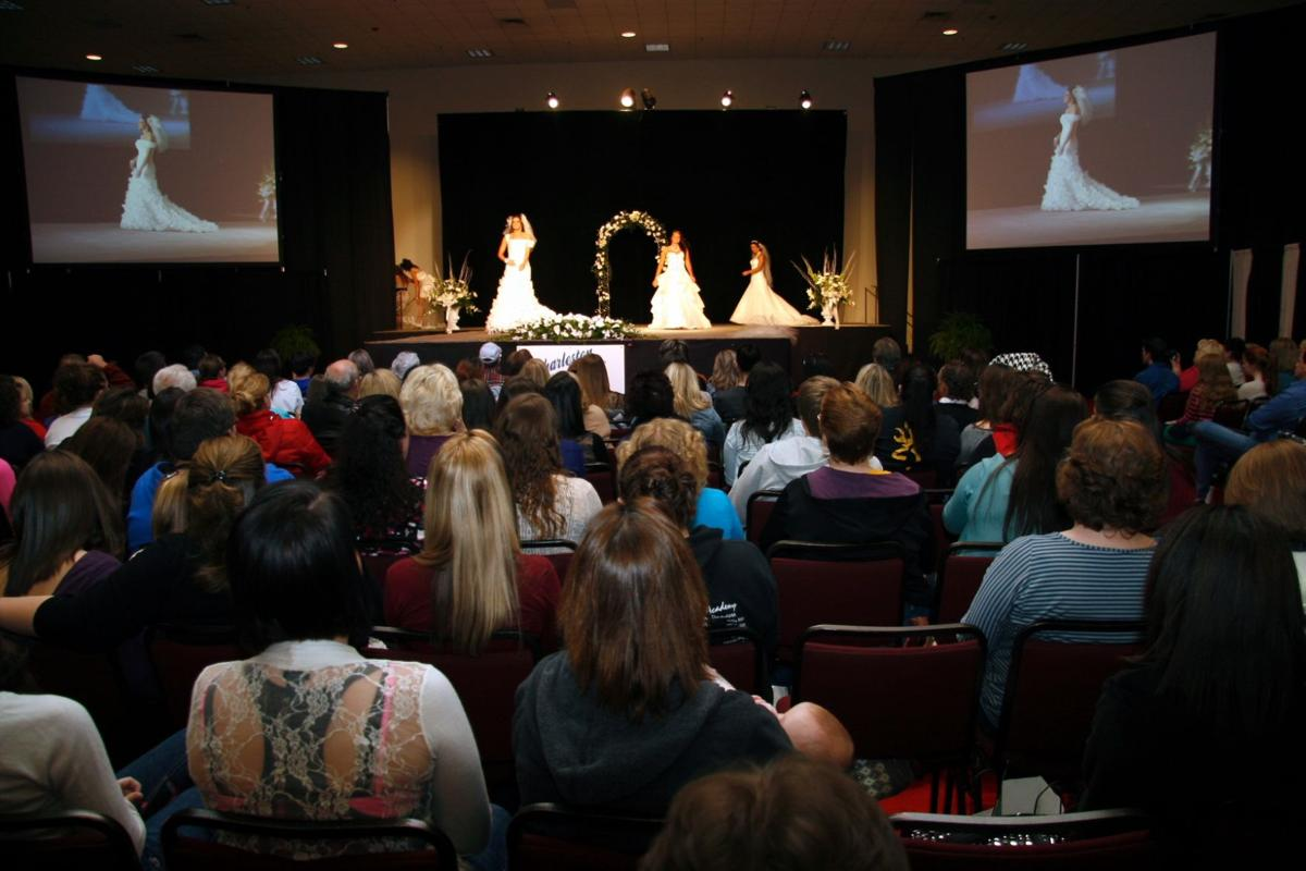 Wedding Expo promises to bring it for the big day