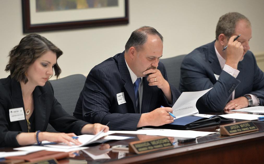 PEIA Finance Board approves plan to prevent premium hikes