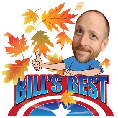 bill leaves