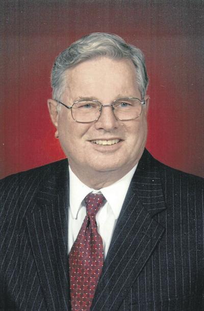 John Thomas Baldy