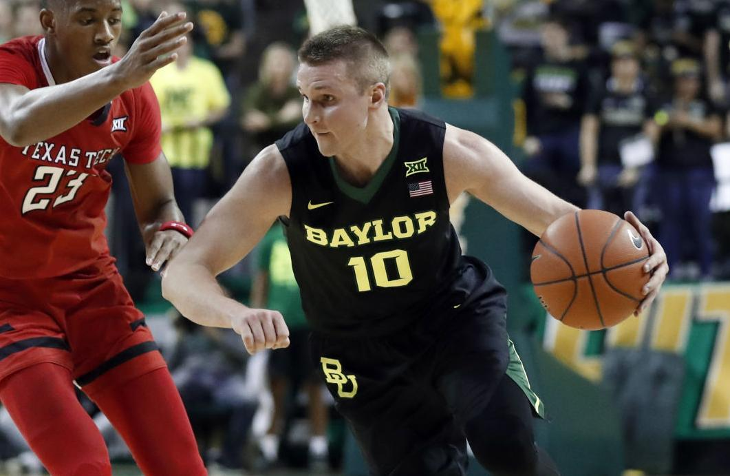 WVU basketball: Baylor visits Mountaineers on heels of its own upset win