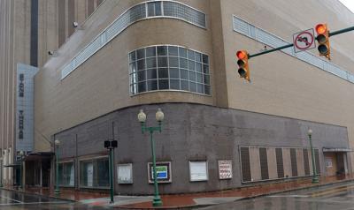 Stone & Thomas building