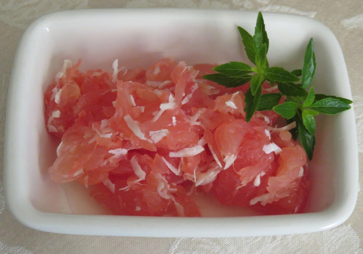 grapefruitsalad