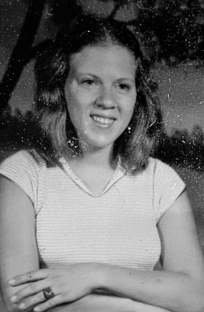 Pat Justine Evans