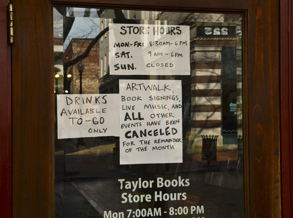 Taylor Books (copy)
