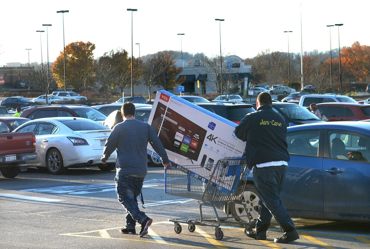 When And Where To Find Black Friday Deals In Charleston Area