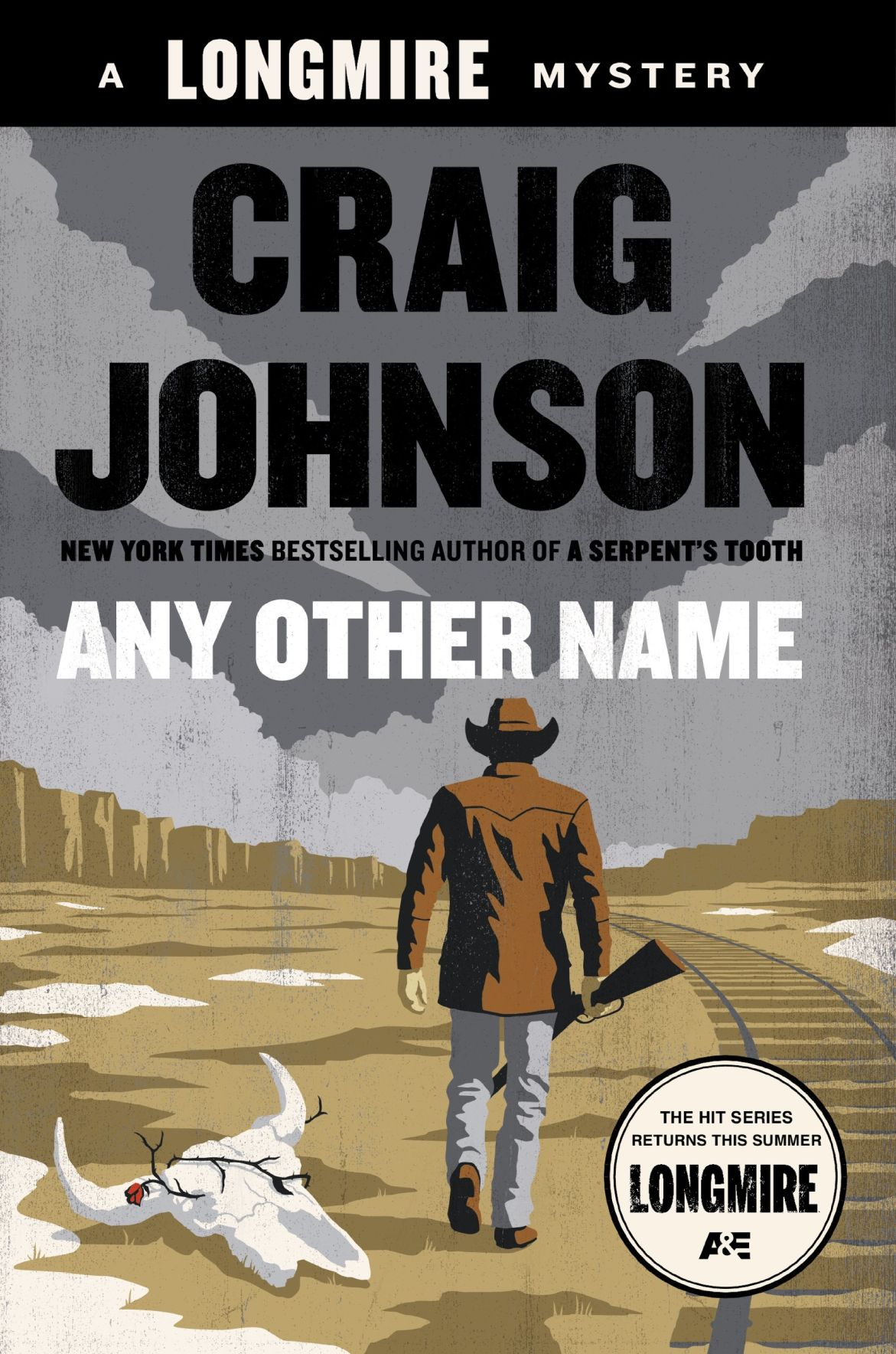 Book review: Sheriff Walt Longmire tackles another case