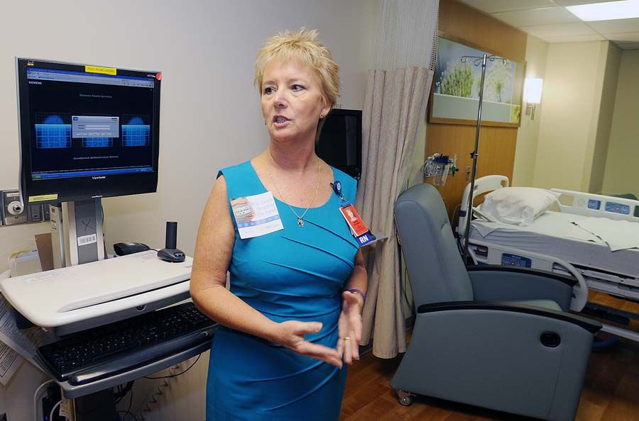 hospital delivers private neonatal rooms business wvgazettemail com rh wvgazettemail com