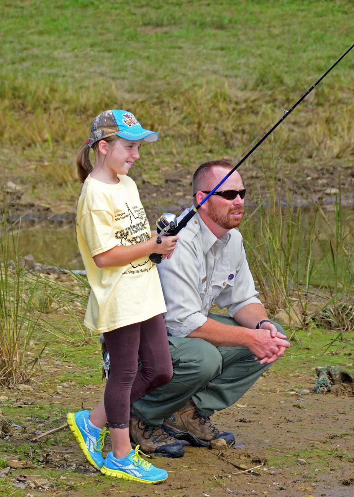 Celebrated archer to headline W.Va.'s celebration of hunting, fishing