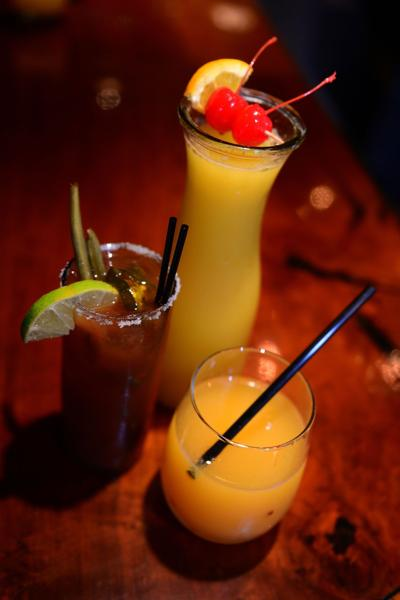'Brunch bills' supporters hope to change Sunday alcohol sales time
