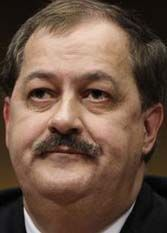 Blankenship again urges Supreme Court to hear appeal of his conviction