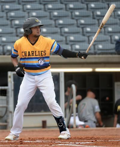 charlies uniform