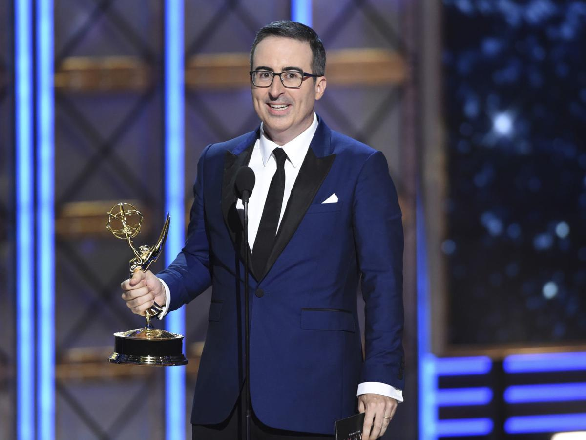Gazette-Mail editorial: There's a lesson in John Oliver roasting Bob Murray