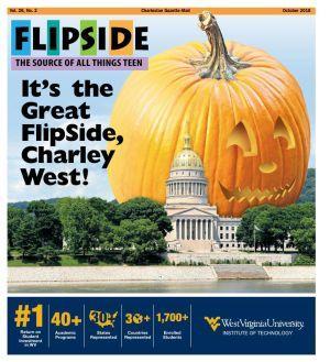 FlipSide - October 2018