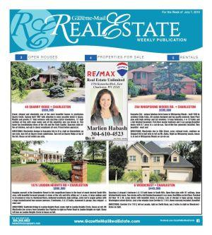 Real Estate July 7, 2019