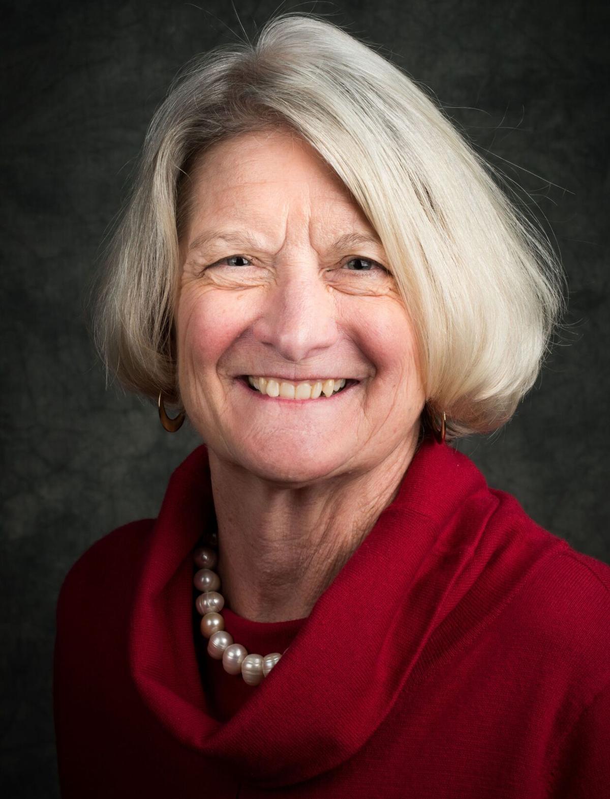 Charlotte Lane, Chairman West Virginia Public Service Commission