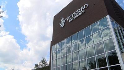 Viterbo Fine Arts Building