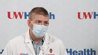 UW Health Doctor