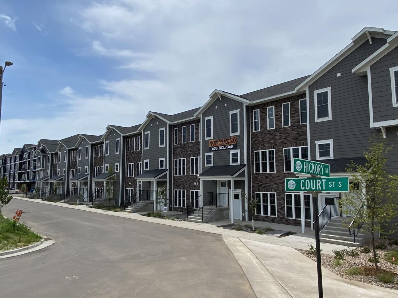 Great River Residences