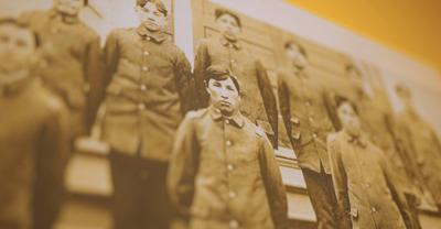 Wisconsin's history with Indigenous boarding schools for children