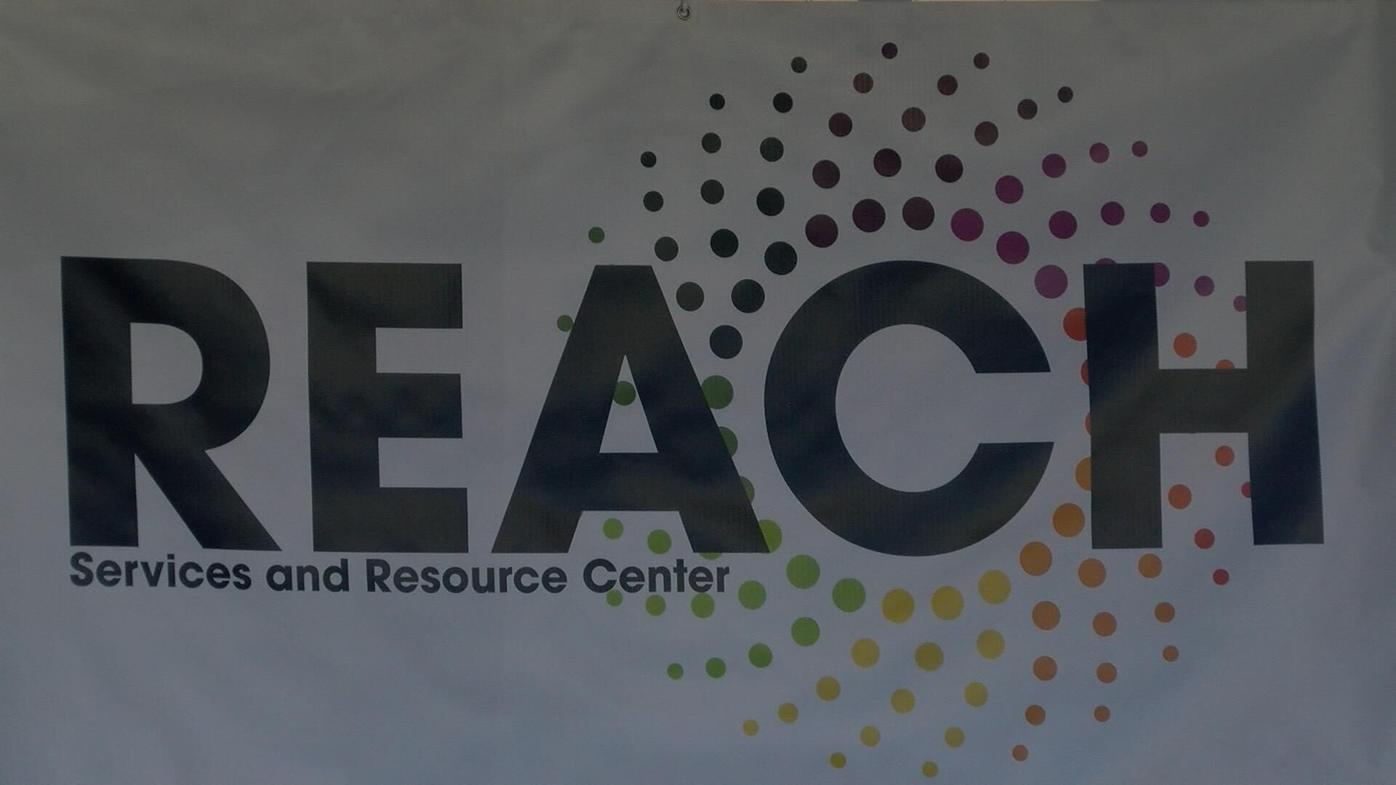 The YWCA opened the REACH Service and Resource Center to provide multiple services for unsheltered population in one place on Thursday.