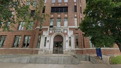 Mayo Clinic Health System-professional arts building.jpg