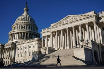 House to vote to extend debt ceiling through early December