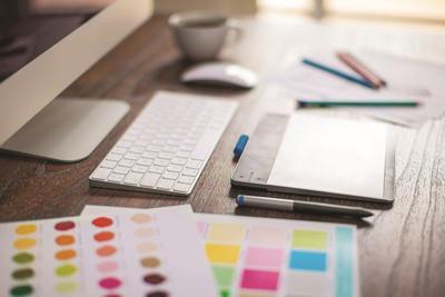Cody Enterprise on the Hunt for Graphic Designer