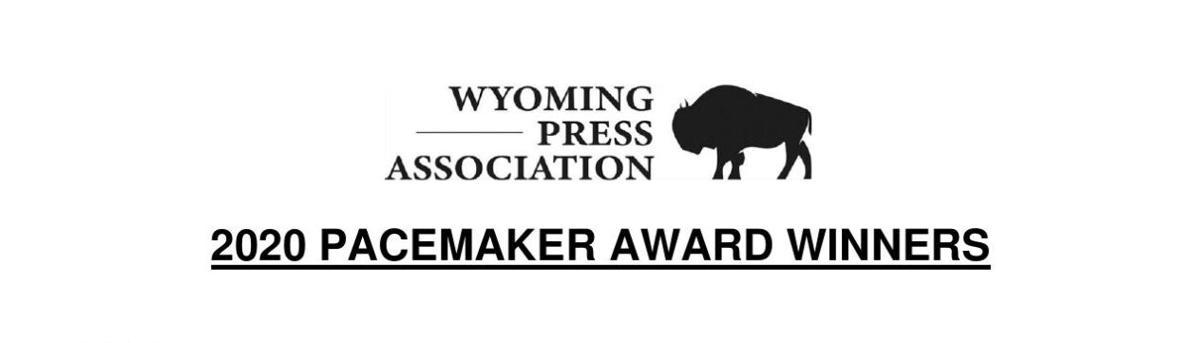 WPA 2020 PACEMAKER AWARD WINNERS