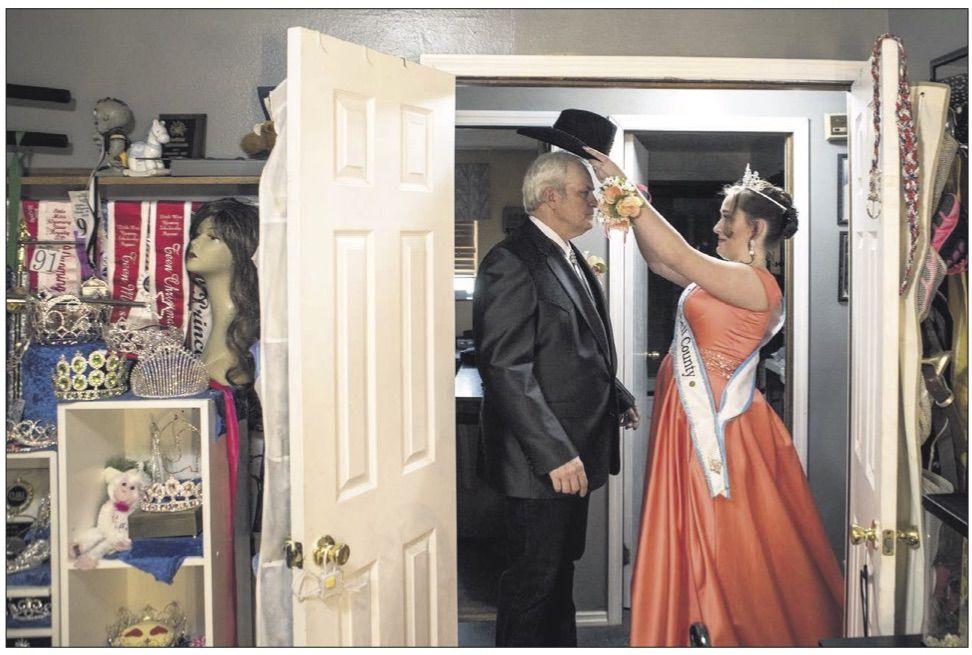 One last dance, Rhianna Gerhart, Gillette News-Record