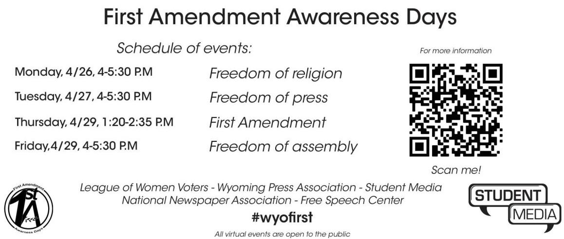 So you think you know the First Amendment?