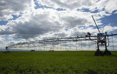 Saturday Soapbox: Agriculture infrastructure