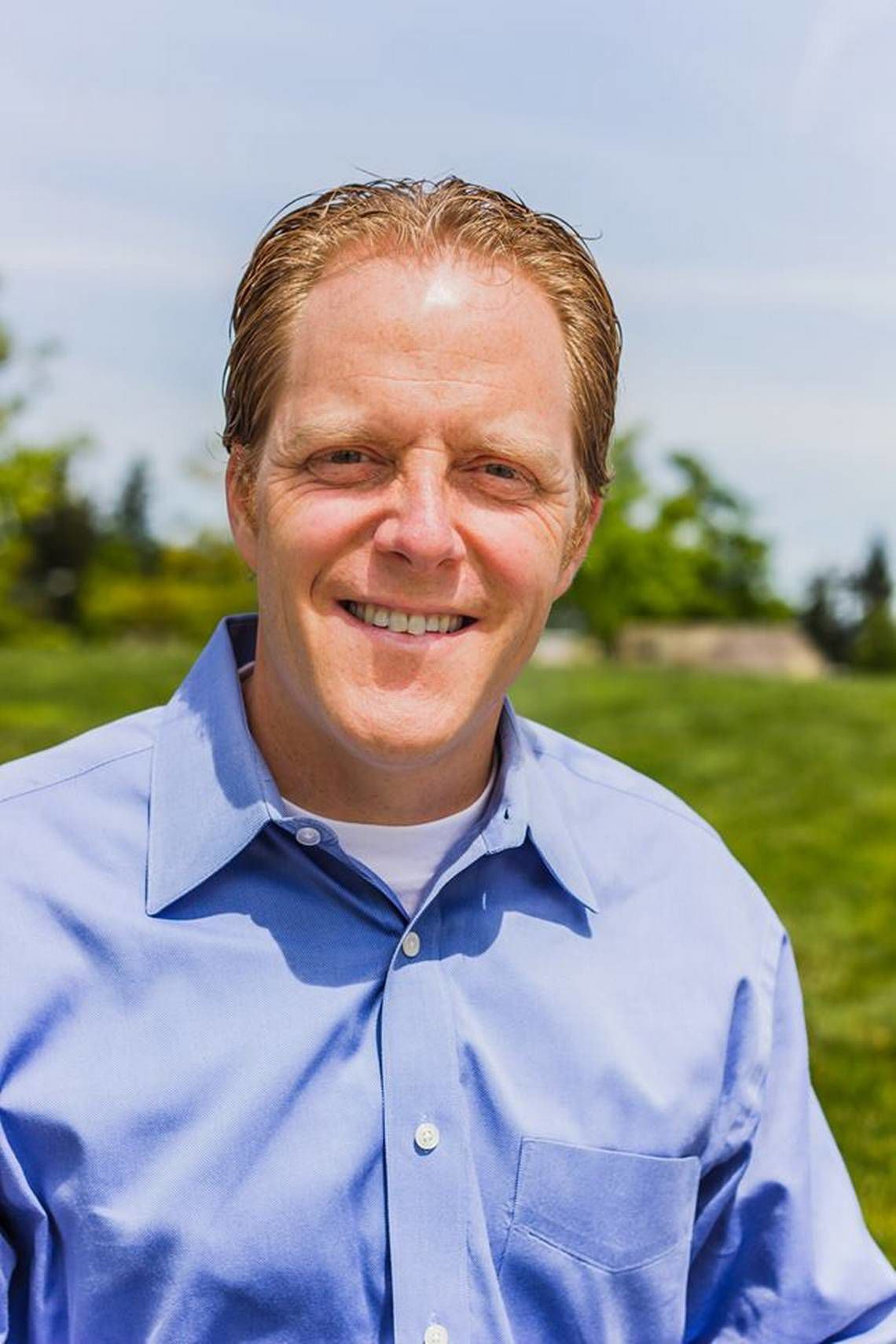 4th District congressional candidate pulls down ad after being accused of sexism