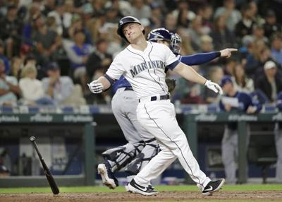 Seager Mariners