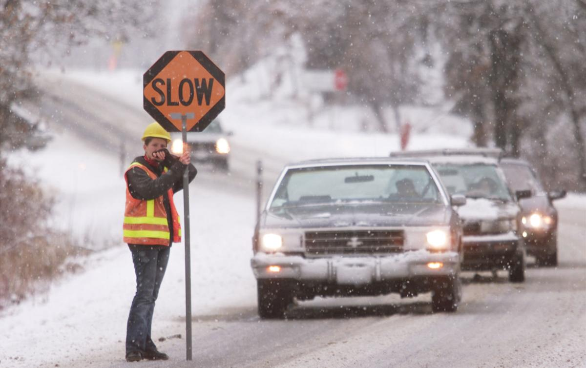 Flagger Classes Scheduled At Yakima Valley College This Month May