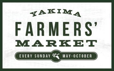 Yakima Farmers' Market