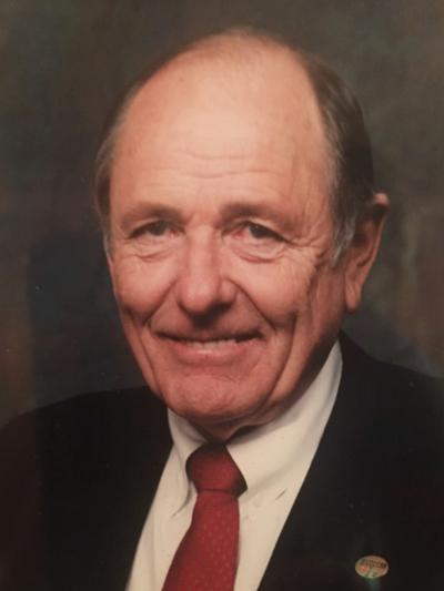 Albert DeAtley