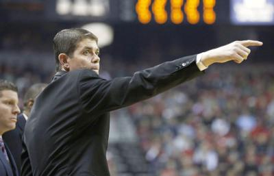 College Basketball Notes UW Mens Basketball Completes Staff By