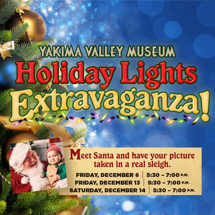 Holiday Lights Extravaganza