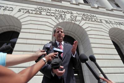 Health Overhaul Lawsuit