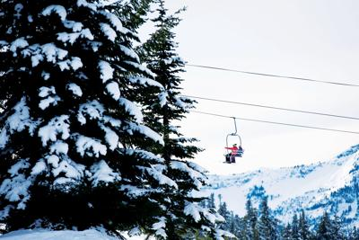 Snow Days: Resorts' season started slow but finished strong