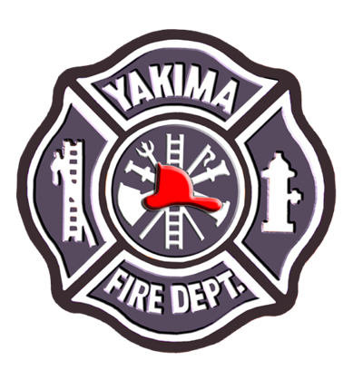 Yakima Fire Department logo