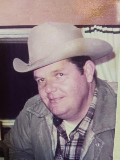 Larry Linwood Brown