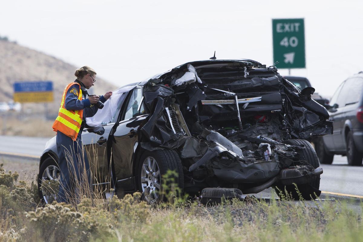 Yakima man sentenced to 7 5 years for fatal crash that