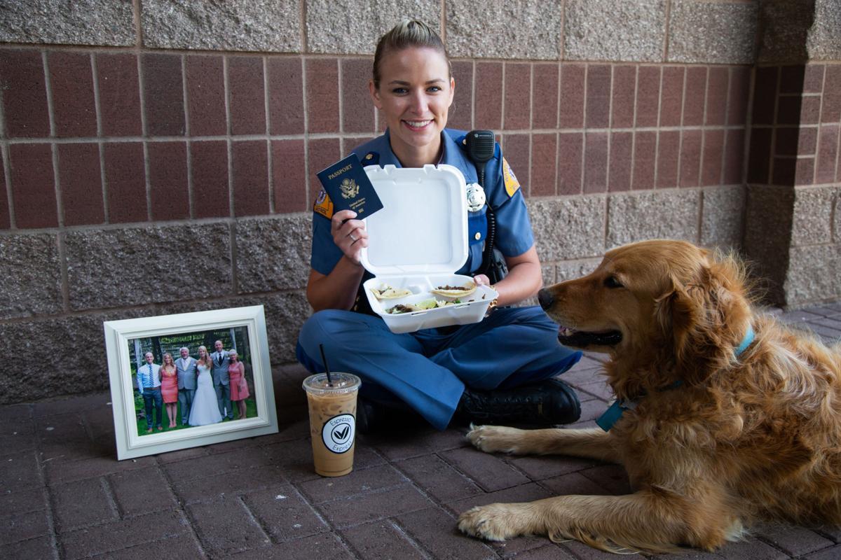 My 5 Favorite Things: Washington State Patrol Trooper Sarah
