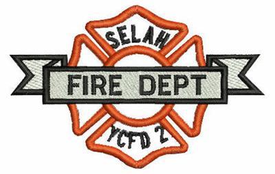 Selah Fire Department generic